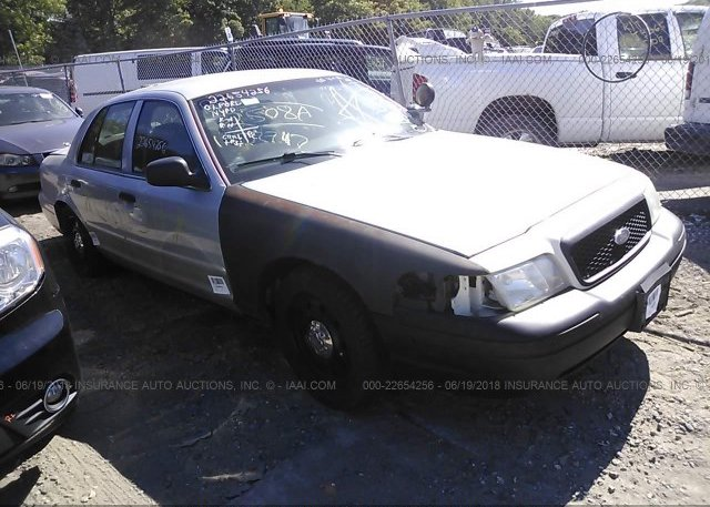 Inventory #460828174 2007 FORD CROWN VICTORIA
