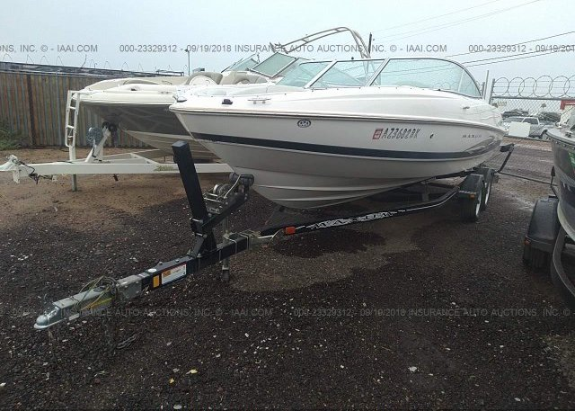 2006 MAXUM OTHER - MXPA42NNH506