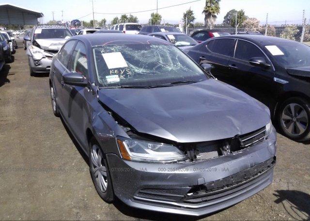Inventory #725758307 2017 Volkswagen JETTA