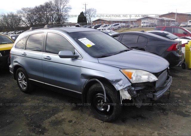 Inventory #943293813 2010 Honda CR-V