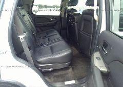 2008 Chevrolet TAHOE - 1GNFC130X8R250069 front view