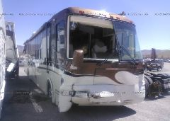 Salvage Rose Air Rexhall RV for Sale Online Auto Auction
