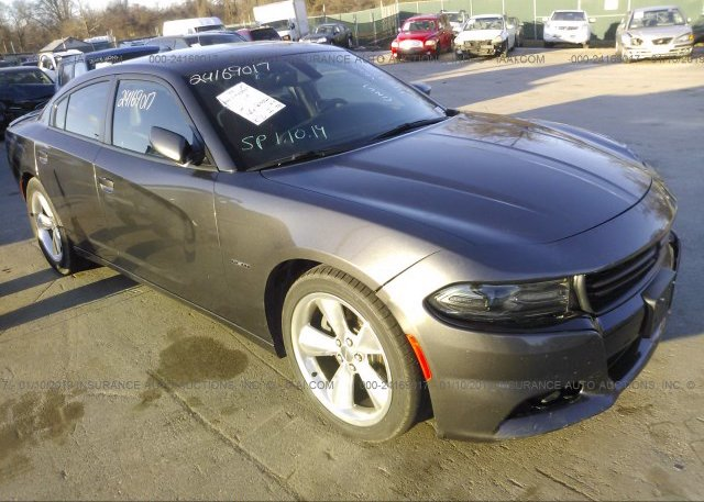 Inventory #120675553 2015 Dodge CHARGER