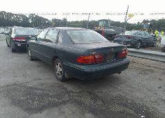 1997 Toyota AVALON - 4T1BF12B7VU176289 [Angle] View