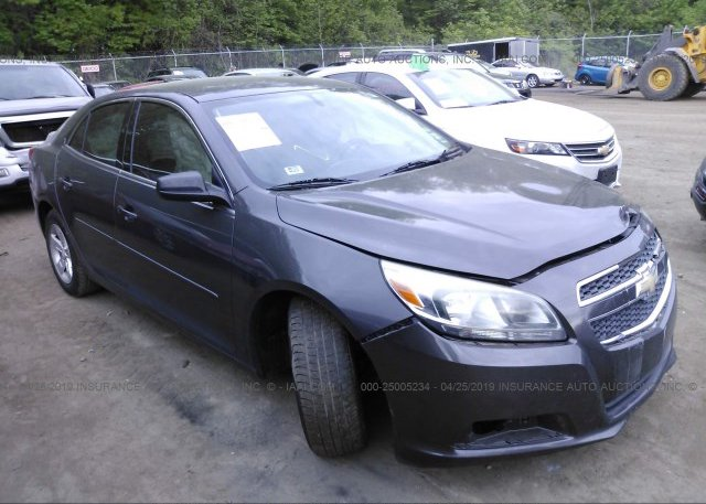 Inventory #650539587 2013 Chevrolet MALIBU