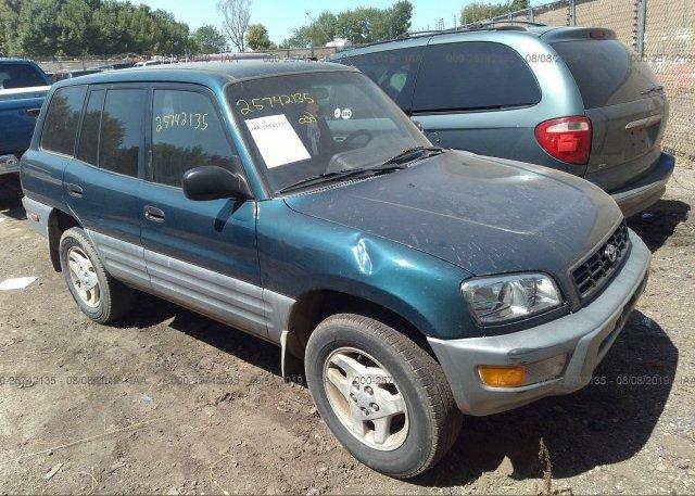 Inventory #949707084 2000 Toyota RAV4