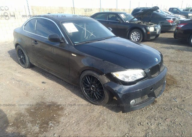 Inventory #316531586 2011 BMW 128