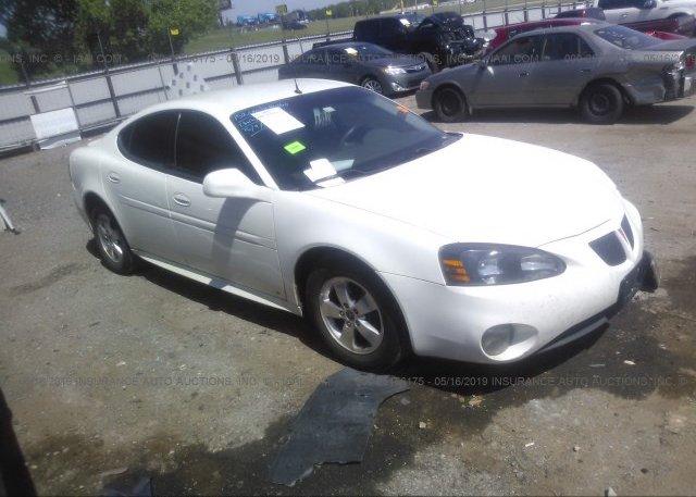 Inventory #478166794 2005 Pontiac GRAND PRIX