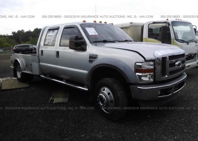 Inventory #725783467 2009 FORD F550