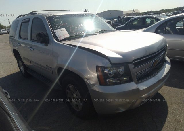 Inventory #530467130 2012 Chevrolet TAHOE