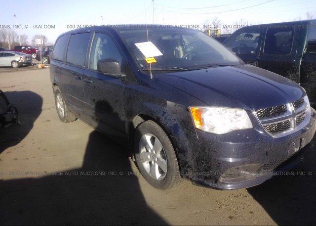 Inventory #381642490 2013 Dodge GRAND CARAVAN