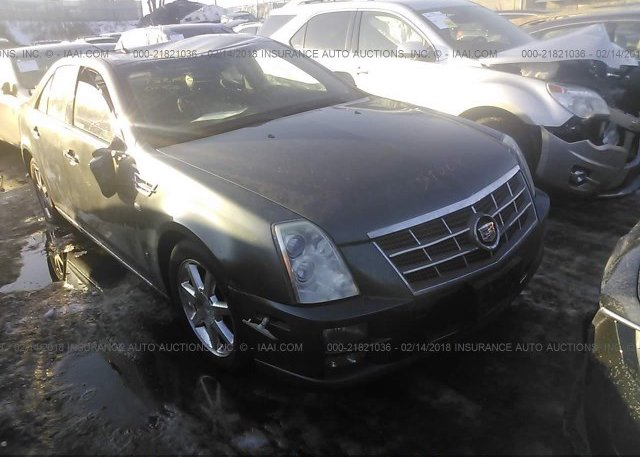 Inventory #807270825 2008 Cadillac STS