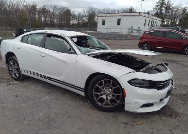 2C3CDXFG3GH160950 2016 DODGE CHARGER