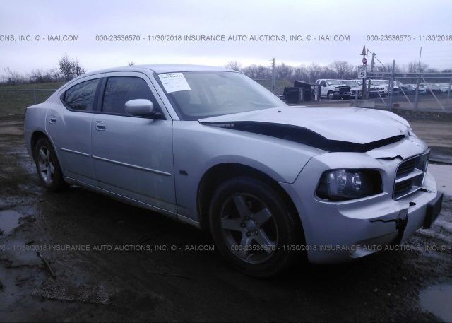 Inventory #499793200 2010 Dodge CHARGER