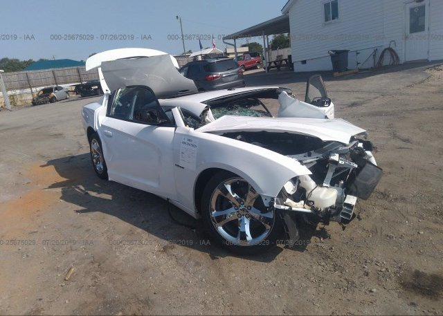 Inventory #891111193 2014 Dodge CHARGER