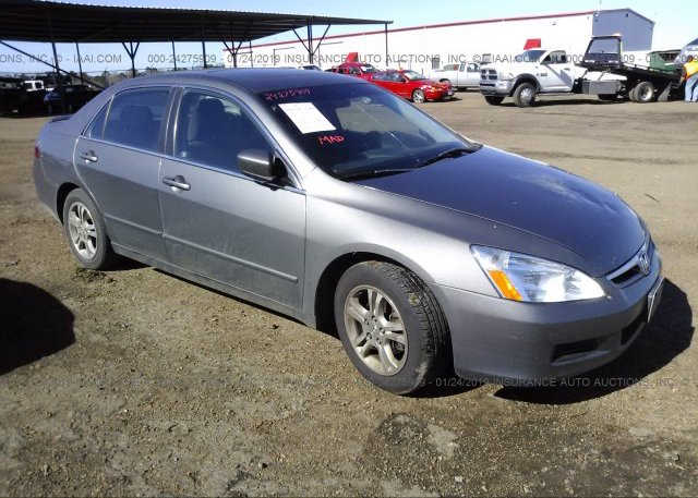 Inventory #943552250 2006 Honda ACCORD
