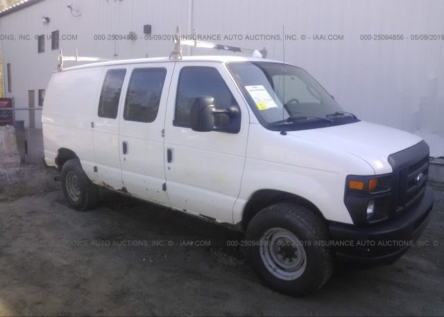 Inventory #931793520 2009 FORD ECONOLINE