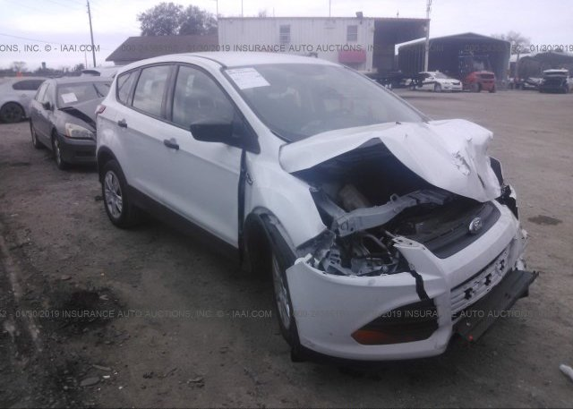 Inventory #421604357 2016 FORD ESCAPE