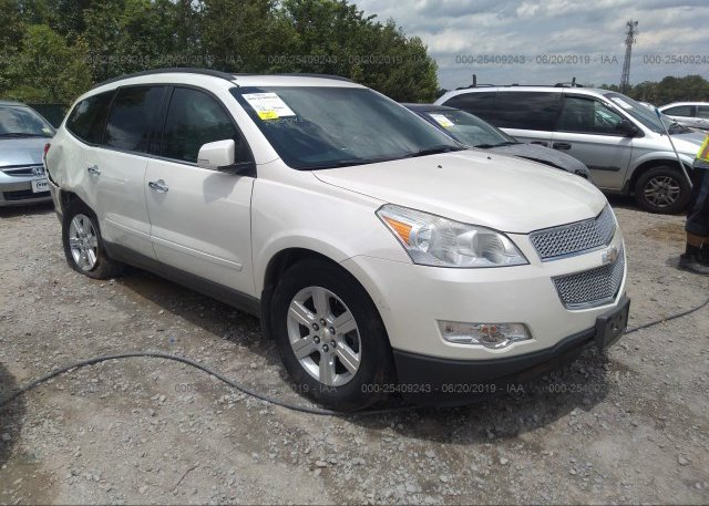 Inventory #139770656 2011 Chevrolet TRAVERSE