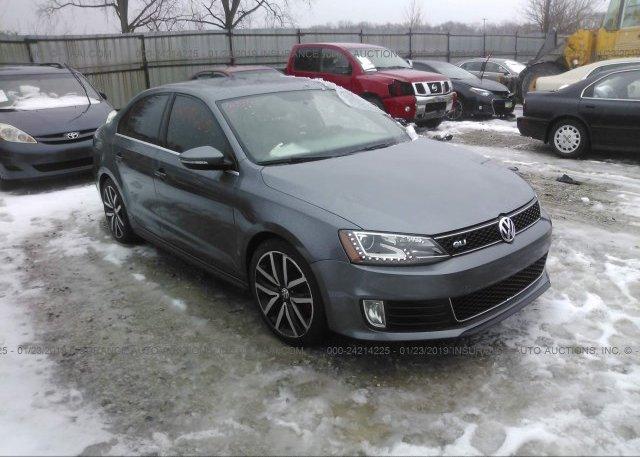 Inventory #766885225 2013 Volkswagen JETTA