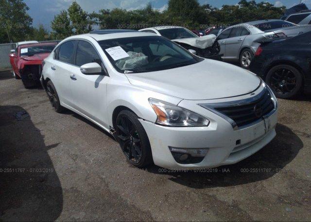 Inventory #164747949 2014 Nissan ALTIMA