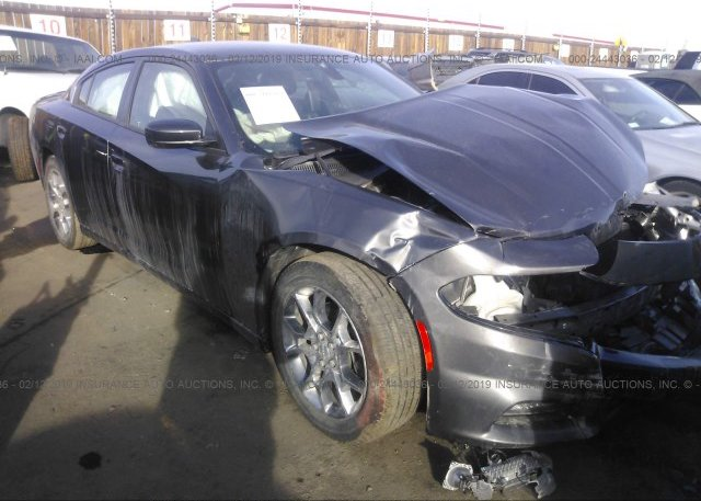 Inventory #703059248 2016 Dodge CHARGER