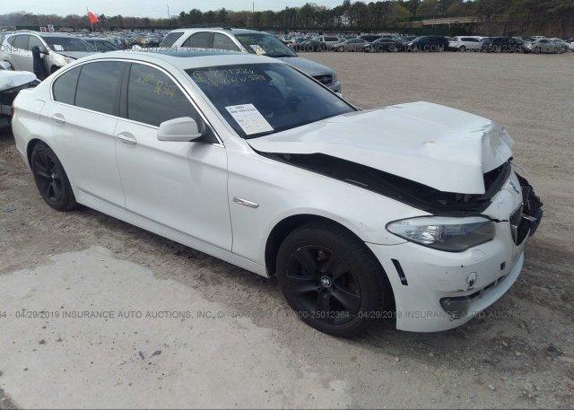 Inventory #740708599 2013 BMW 528