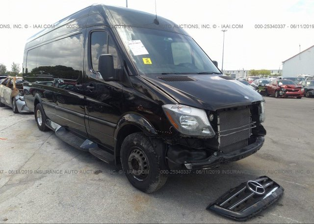 Inventory #482175451 2015 MERCEDES-BENZ SPRINTER