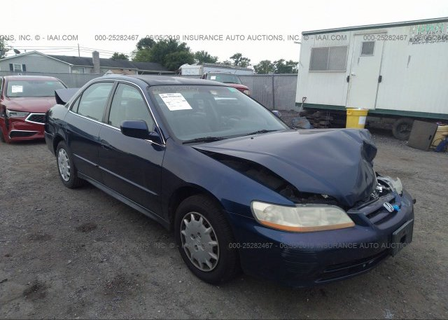 Inventory #525268643 2001 Honda ACCORD