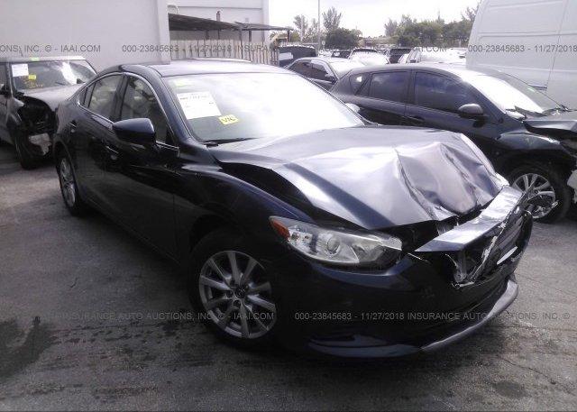 Inventory #303993379 2015 Mazda 6