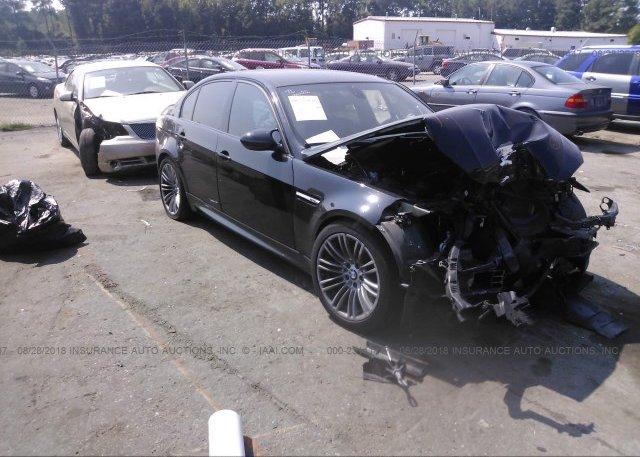 Inventory #727285084 2011 BMW M3