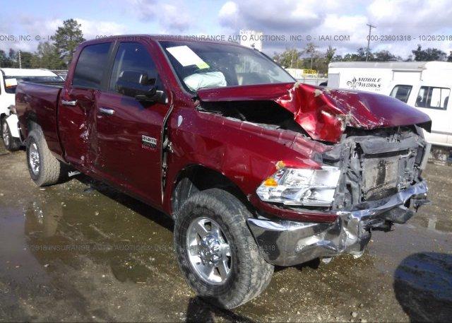 Inventory #851965952 2011 Dodge RAM 2500