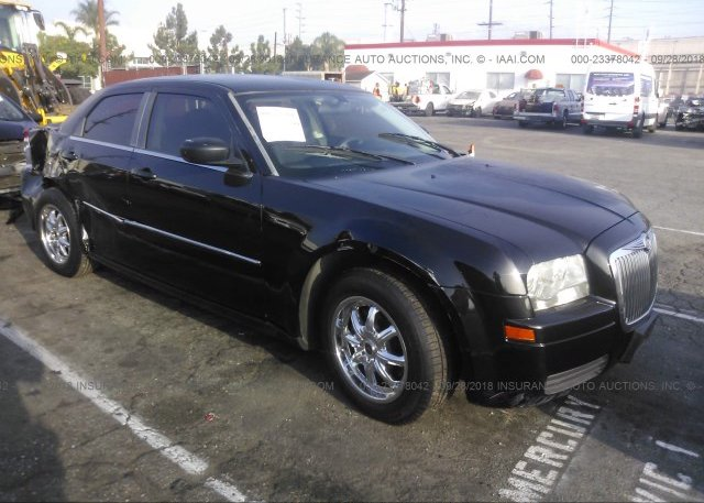 Inventory #200471431 2008 Chrysler 300