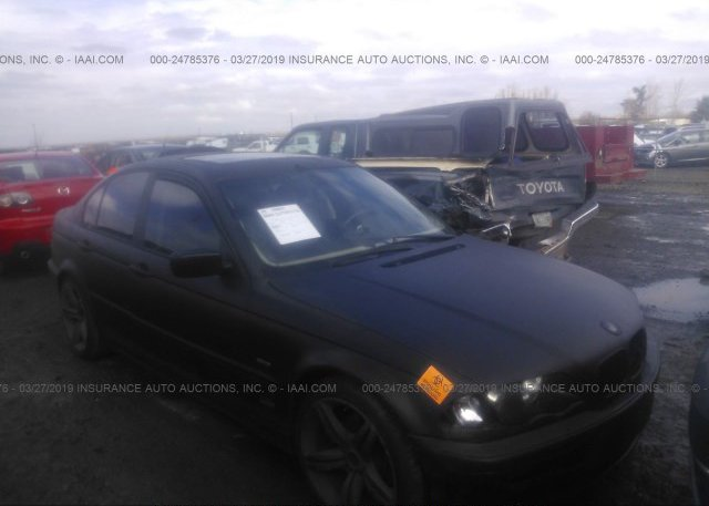 Inventory #472796116 2001 BMW 325
