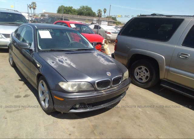 Inventory #692437191 2005 BMW 325