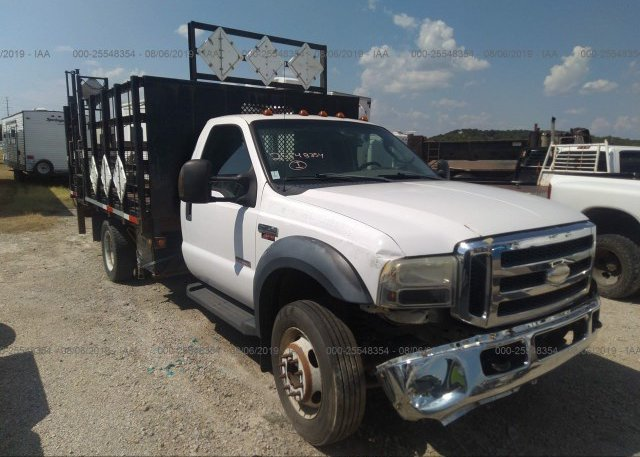 Inventory #424452240 2007 FORD F450