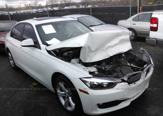 Inventory #423545728 2014 BMW 328