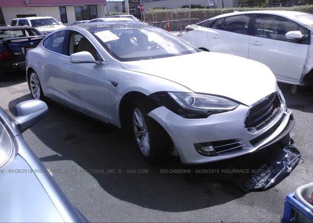 Inventory #474356892 2013 Tesla MODEL S