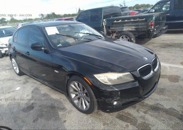 Inventory #483233639 2011 BMW 328