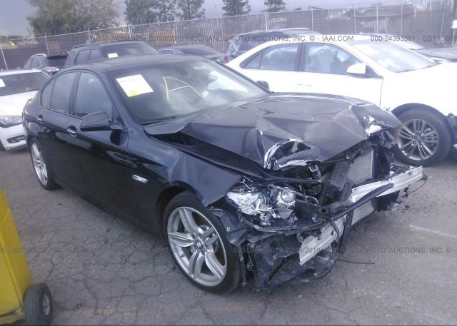 Inventory #647435884 2013 BMW 535