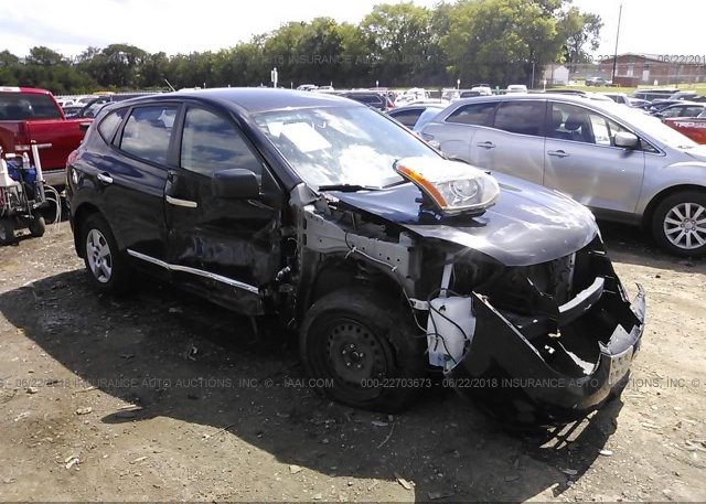 Inventory #731568586 2013 Nissan ROGUE