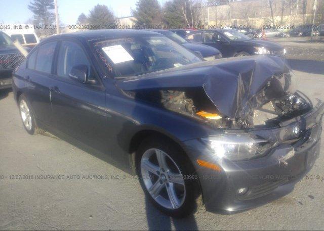 Inventory #133547979 2013 BMW 320