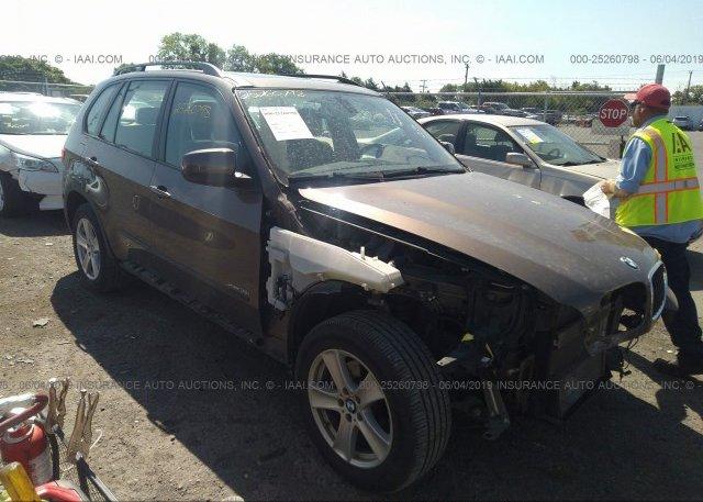 Inventory #666989093 2013 BMW X5