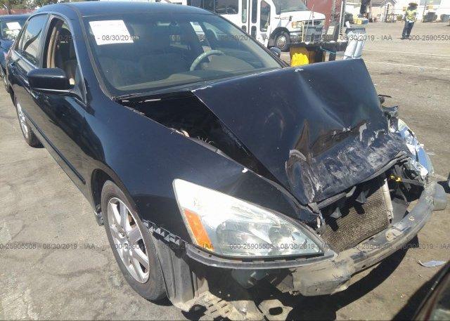 Inventory #303659424 2003 Honda ACCORD