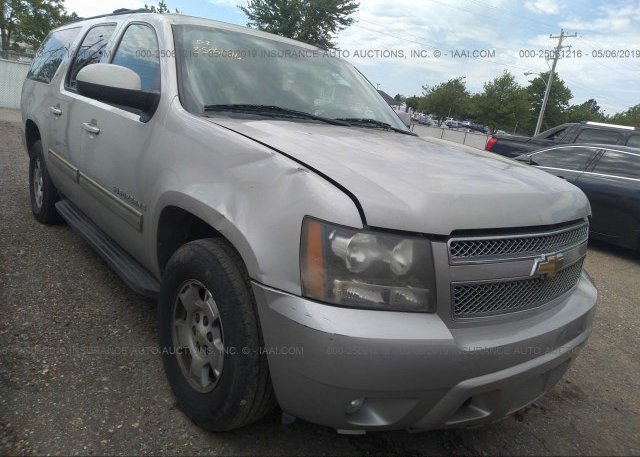 Inventory #174310087 2009 Chevrolet SUBURBAN