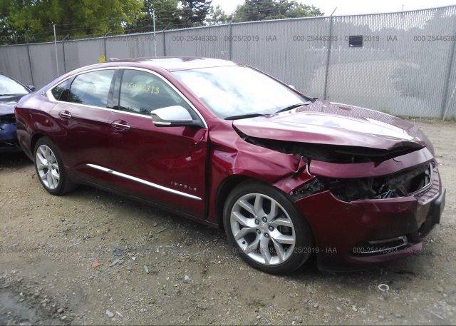 Inventory #943253656 2015 Chevrolet IMPALA