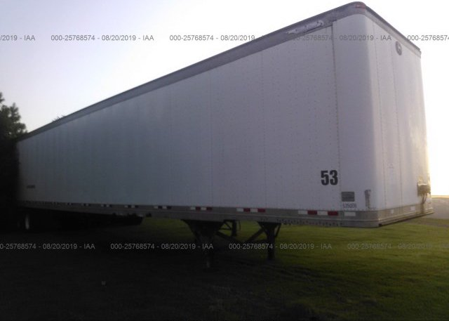 Inventory #113559466 2005 GREAT DANE TRAILERS VAN