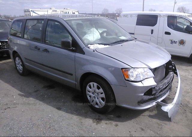 Inventory #567317421 2014 Dodge GRAND CARAVAN