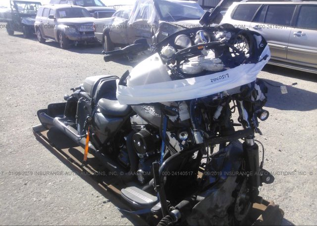 Inventory #889139635 2014 Harley-davidson FLHX