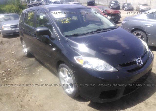Inventory #457801609 2007 Mazda 5